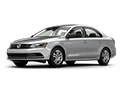 New Volkswagen Jetta Sedan in Providence