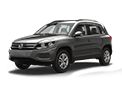 Used Volkswagen Tiguan Limited in Providence